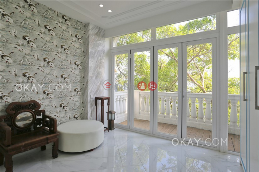 Beautiful house with balcony & parking | Rental | 30 Severn Road | Central District | Hong Kong | Rental | HK$ 300,000/ month
