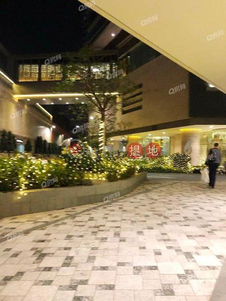 香港搵樓|租樓|二手盤|買樓| 搵地 | 住宅-出售樓盤-鄰近高鐵站,交通方便,豪宅入門,豪宅地段,核心地段《Grand Austin 1A座買賣盤》