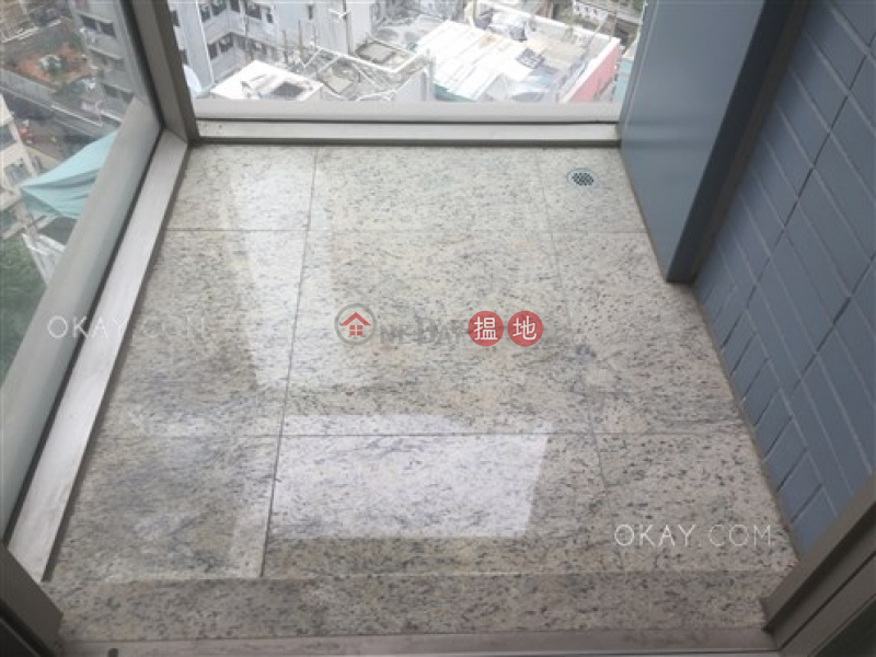 Property Search Hong Kong | OneDay | Residential, Sales Listings | Elegant 1 bedroom with balcony | For Sale
