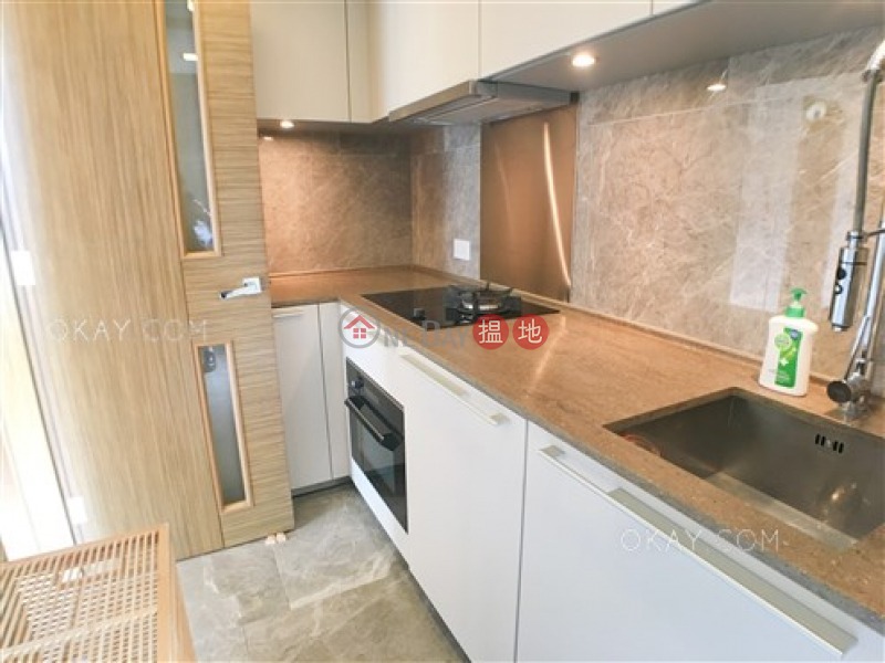 Rare 2 bedroom on high floor with balcony | For Sale | Park Haven 曦巒 Sales Listings