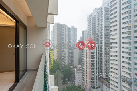 Gorgeous 3 bedroom on high floor with rooftop & balcony   For Sale Olympian Mansion(Olympian Mansion)Sales Listings (OKAY-S55431)_0