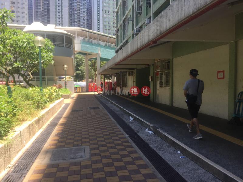 小西灣邨 瑞發樓 (Siu Sai Wan Estate Sui Fat House) 小西灣 搵地(OneDay)(3)