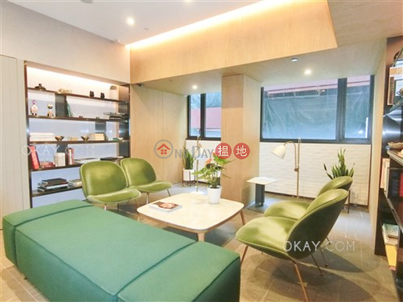 Unique 1 bedroom in Wan Chai | Rental | 18 Wing Fung Street | Wan Chai District Hong Kong | Rental | HK$ 26,500/ month