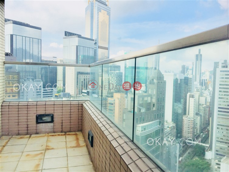 York Place High, Residential | Rental Listings | HK$ 46,000/ month