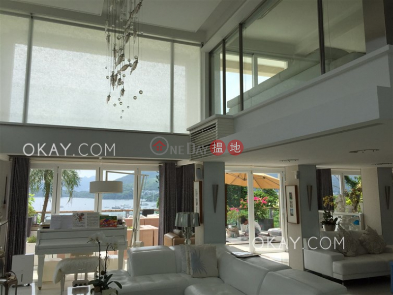 Property Search Hong Kong | OneDay | Residential, Sales Listings Unique house with terrace & parking | For Sale