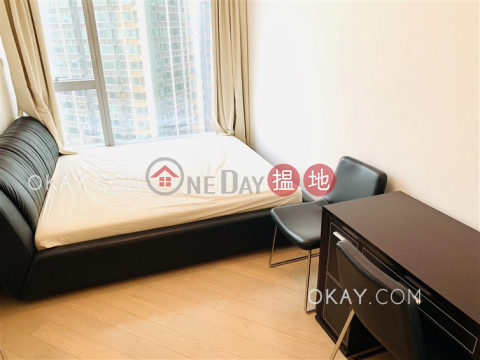 Unique 2 bedroom in Kowloon Station | For Sale|The Cullinan Tower 21 Zone 5 (Star Sky)(The Cullinan Tower 21 Zone 5 (Star Sky))Sales Listings (OKAY-S105804)_0