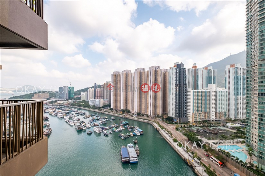 Property Search Hong Kong | OneDay | Residential | Sales Listings, Luxurious 1 bedroom with sea views, balcony | For Sale