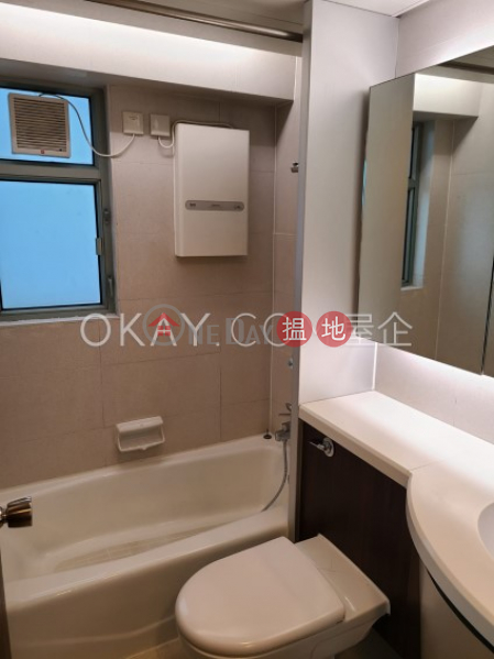 Charming 2 bedroom on high floor with sea views | Rental, 117 Caine Road | Central District | Hong Kong, Rental, HK$ 48,000/ month