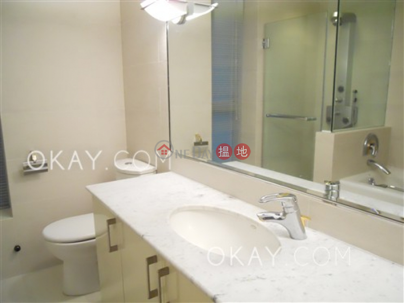 Rare 3 bedroom with harbour views, balcony | Rental | 43 Barker Road | Central District, Hong Kong | Rental HK$ 110,000/ month