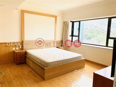Lovely 3 bedroom on high floor with balcony & parking | Rental|Winfield Building Block C(Winfield Building Block C)Rental Listings (OKAY-R122699)_0