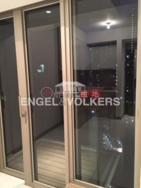 HK$ 8.2M | High West, Western District | 1 Bed Flat for Sale in Shek Tong Tsui