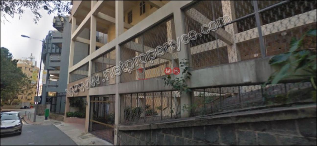 鹽邦花園羅馬閣41干德道 | 西區-香港|出租-HK$ 42,000/ 月