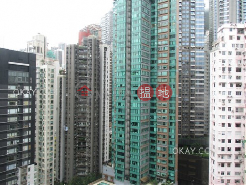 Generous 2 bedroom on high floor with balcony | Rental|Centrestage(Centrestage)Rental Listings (OKAY-R83311)_0