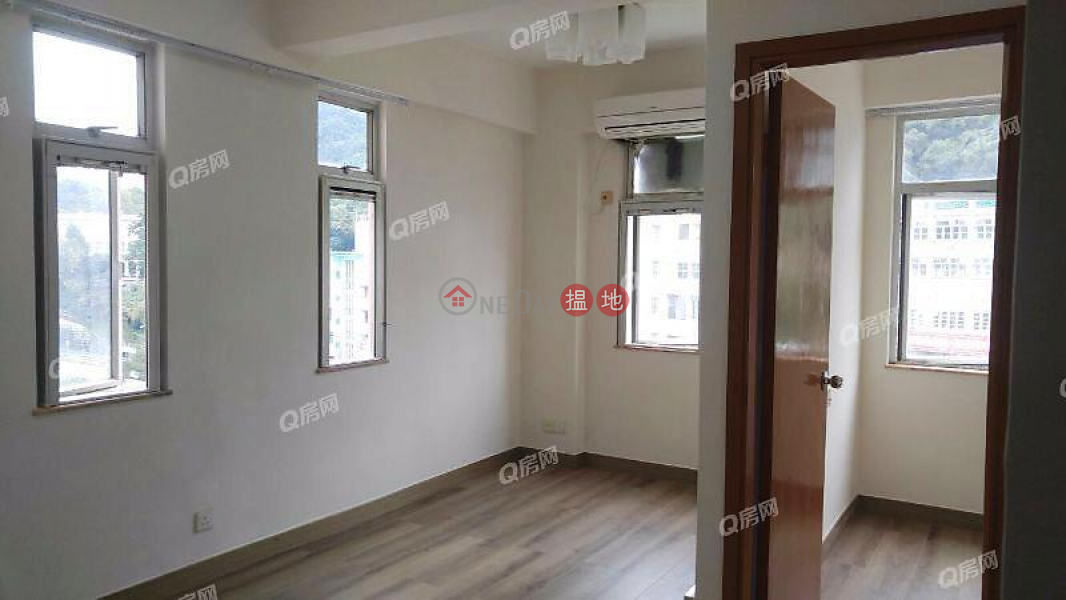 Property Search Hong Kong | OneDay | Residential, Rental Listings Block 3 Shaukiwan Centre | 1 bedroom Mid Floor Flat for Rent