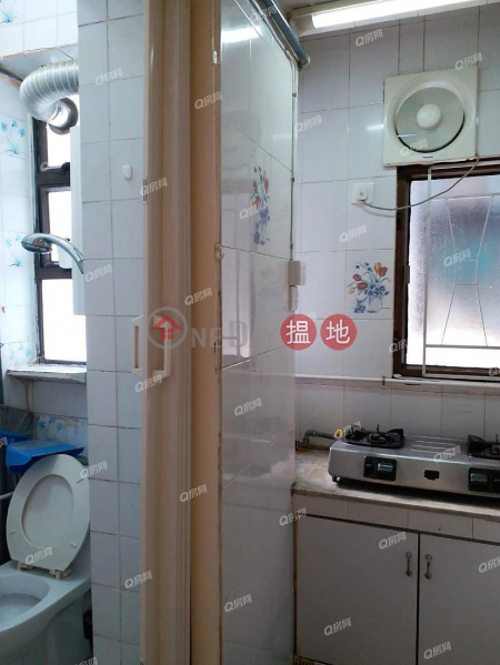 Property Search Hong Kong | OneDay | Residential | Sales Listings Block B Yen Lok Building | 1 bedroom Mid Floor Flat for Sale