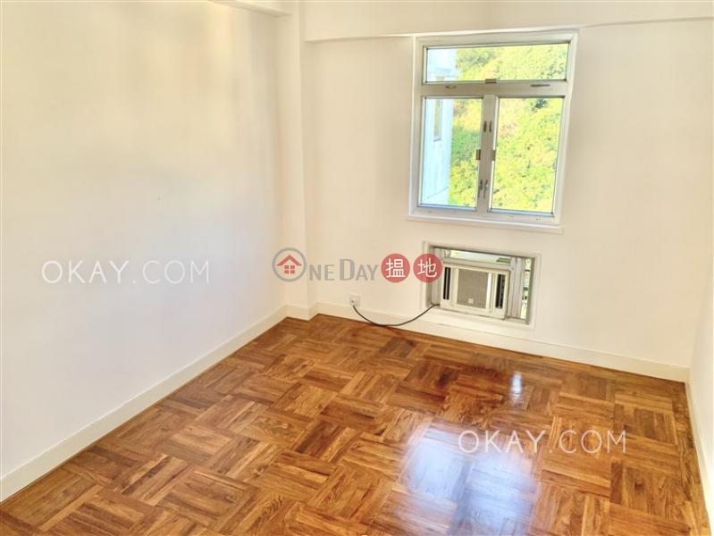 Efficient 3 bed on high floor with sea views & balcony | Rental | 52-54 Mount Davis Road | Western District, Hong Kong, Rental | HK$ 68,000/ month
