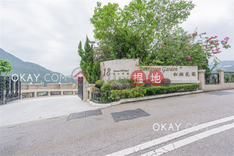 Rare house with balcony & parking | For Sale|Evergreen Garden(Evergreen Garden)Sales Listings (OKAY-S56804)_0