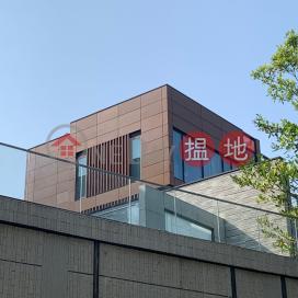銀巒別墅 5座,清水灣, 新界