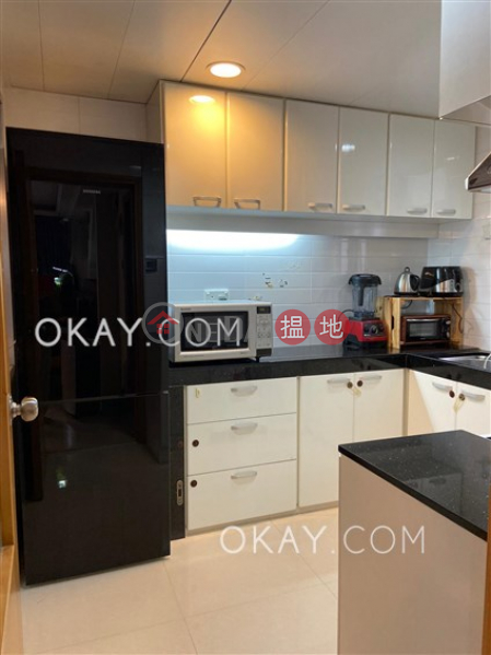 Property Search Hong Kong | OneDay | Residential | Rental Listings | Nicely kept house on high floor with rooftop & terrace | Rental