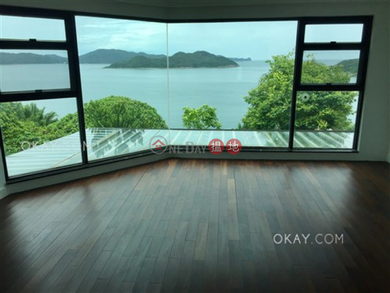 HK$ 76,000/ month, Silver Fountain Terrace House Sai Kung | Gorgeous house with sea views, rooftop & terrace | Rental