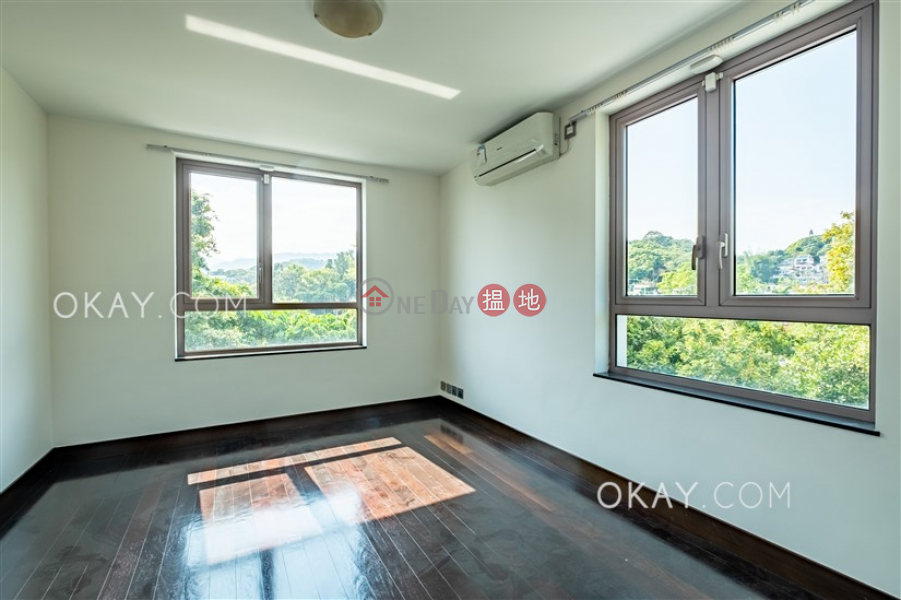 HK$ 88M, Wong Chuk Wan Village House, Sai Kung, Gorgeous house in Sai Kung | For Sale