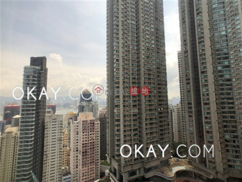 HK$ 45,000/ month | Blessings Garden, Western District, Gorgeous 3 bedroom in Mid-levels West | Rental