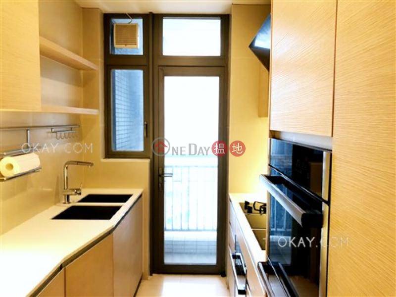 Elegant 3 bedroom on high floor with balcony | For Sale 189 Queen Road West | Western District Hong Kong Sales, HK$ 19M