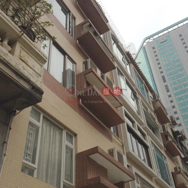 鳳輝臺 18-19 號 (18-19 Fung Fai Terrace) 跑馬地|搵地(OneDay)(1)
