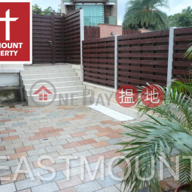Sai Kung Village House | Property For Sale in Wong Mo Ying 黃毛應-Enclosed wall, Garden | Property ID:1665|Wong Mo Ying Village House(Wong Mo Ying Village House)Sales Listings (EASTM-SSKV23O)_0