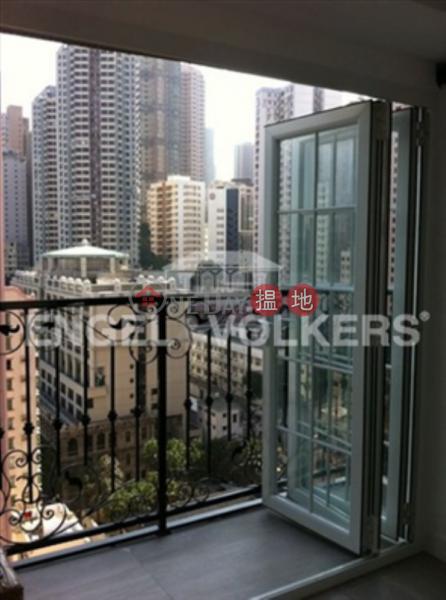 西營盤一房筍盤出售|住宅單位|38-40第三街 | 西區香港-出售-HK$ 668萬
