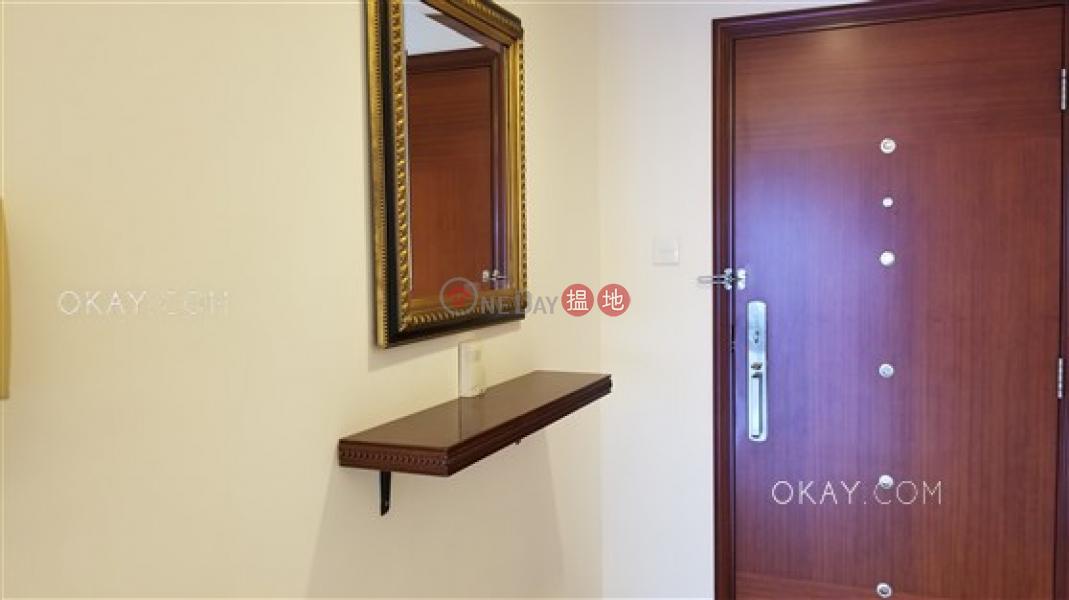 HK$ 3,600萬|慧景園3座-灣仔區|3房2廁,極高層,海景,連車位《慧景園3座出售單位》
