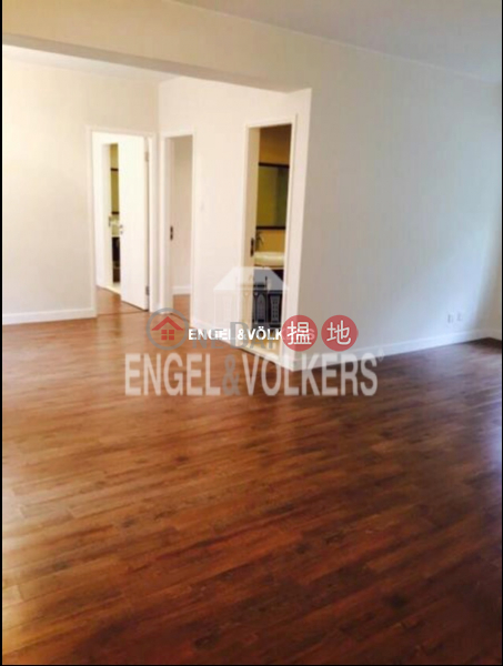 2 Bedroom Flat for Rent in Mid Levels West | Tycoon Court 麗豪閣 Rental Listings