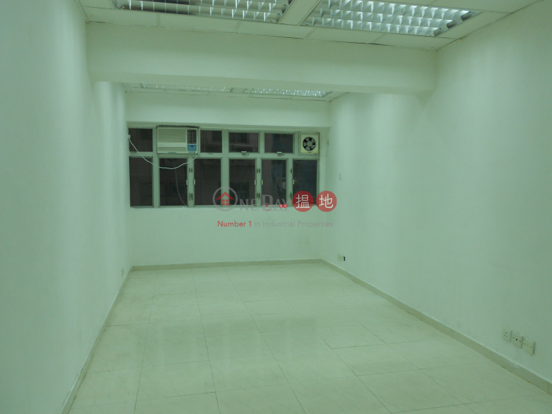 SING WAN FTY BULD, East Sun Industrial Building 怡生工業大廈 Rental Listings   Kwun Tong District (pro21-04526)