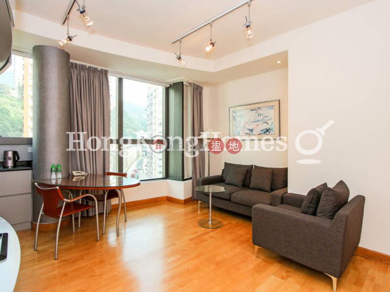 The Ellipsis一房單位出租|5-7藍塘道 | 灣仔區-香港|出租|HK$ 35,500/ 月