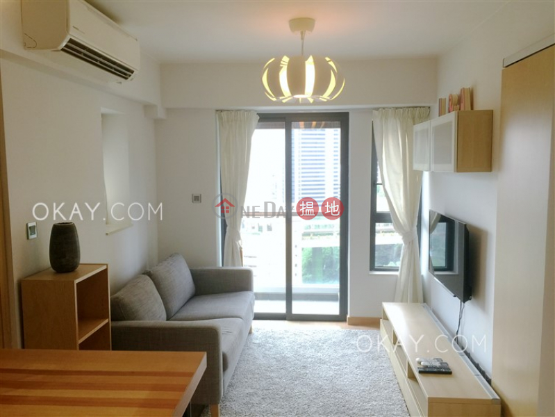 Stylish 2 bedroom on high floor with balcony   Rental 8 Ventris Road   Wan Chai District Hong Kong Rental   HK$ 31,000/ month