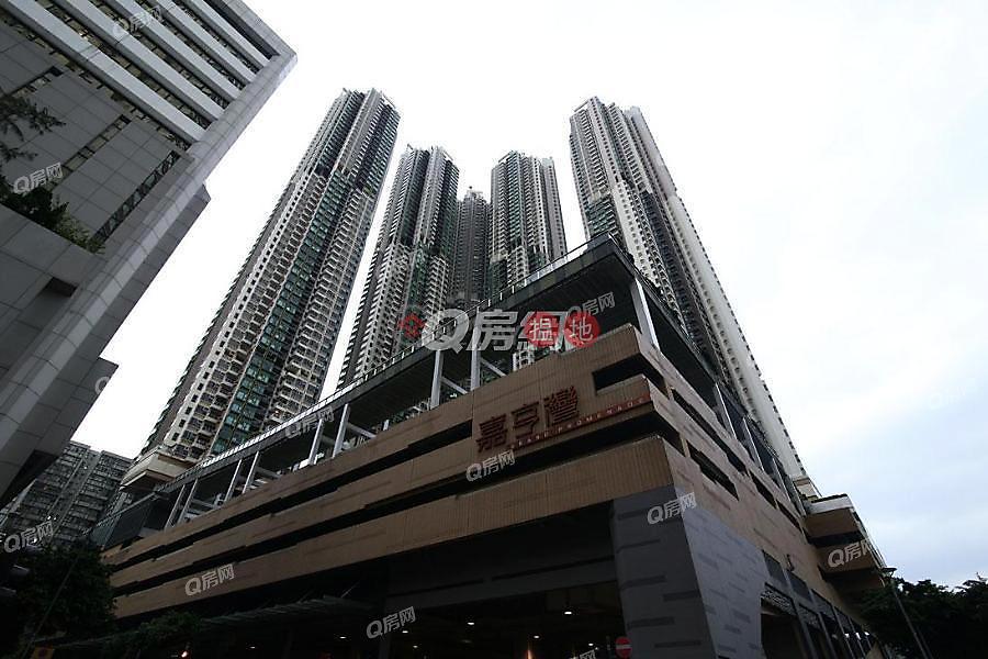 Tower 5 Grand Promenade | 1 bedroom Low Floor Flat for Rent | 38 Tai Hong Street | Eastern District Hong Kong, Rental HK$ 14,800/ month