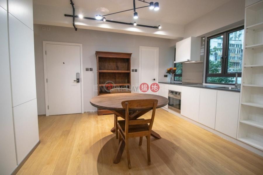 上環一房筍盤出售|住宅單位|西區中央大廈(Central Mansion)出售樓盤 (EVHK44428)