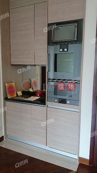 HK$ 28,500/ 月囍匯 3座-灣仔區|地鐵上蓋,四通八達,名校網,開揚遠景,有匙即睇《囍匯 3座租盤》