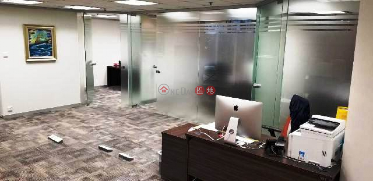 力寶中心-高層寫字樓/工商樓盤|出租樓盤HK$ 129,415/ 月