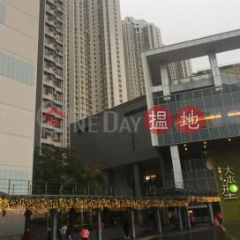 Wai Mei House (Block K) Yau Mei Court|淮美閣 (K座)