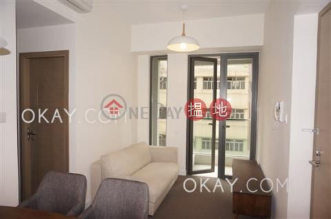 Charming 2 bedroom in Western District | Rental|18 Catchick Street(18 Catchick Street)Rental Listings (OKAY-R293713)_0