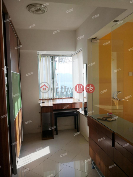 Property Search Hong Kong | OneDay | Residential Rental Listings | Tower 6 Phase 1 Ocean Shores | 1 bedroom Mid Floor Flat for Rent