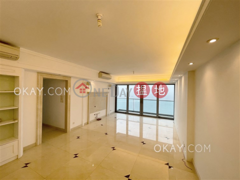 Stylish 4 bedroom with sea views, balcony | Rental|Phase 2 South Tower Residence Bel-Air(Phase 2 South Tower Residence Bel-Air)Rental Listings (OKAY-R54450)_0