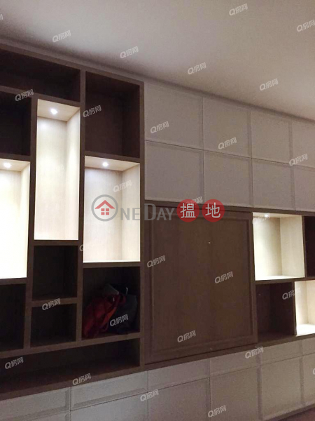 環境優美,開揚遠景,地段優越,交通方便《高士台買賣盤》23興漢道   西區-香港出售-HK$ 2,480萬