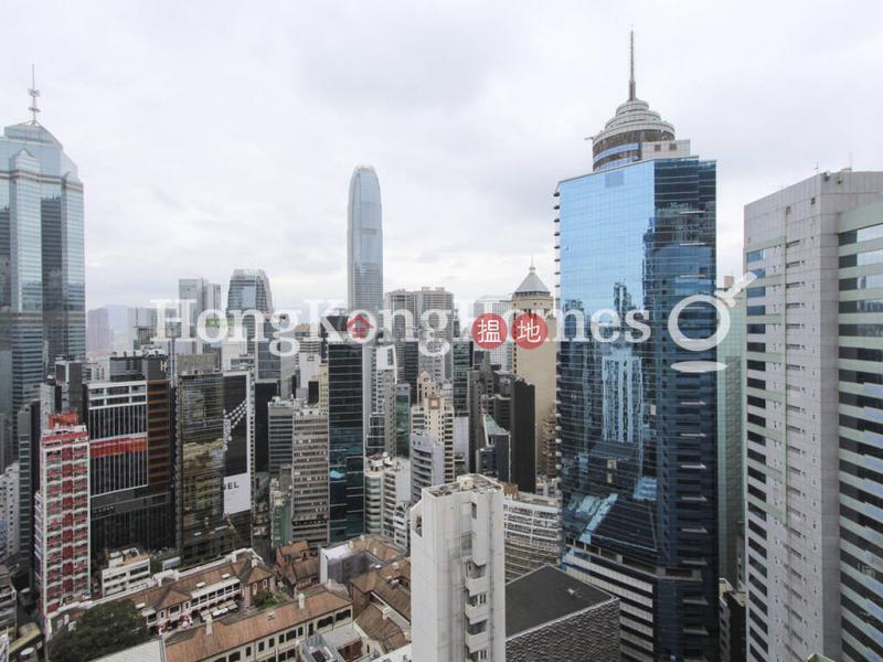 香港搵樓 租樓 二手盤 買樓  搵地   住宅 出租樓盤-恆龍閣三房兩廳單位出租