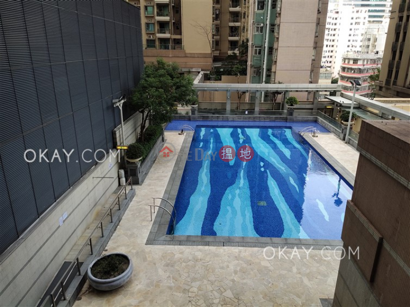 Practical 1 bedroom with terrace & balcony | Rental 258 Queens Road East | Wan Chai District | Hong Kong, Rental | HK$ 29,000/ month