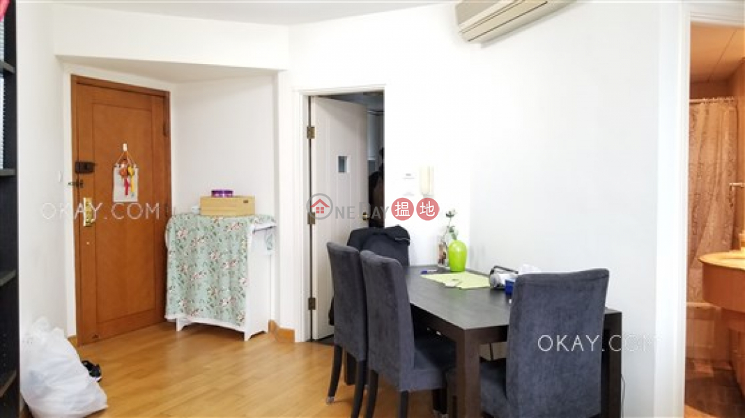 HK$ 14.85M | Tower 10 Island Harbourview, Yau Tsim Mong | Lovely 2 bedroom in Olympic Station | For Sale
