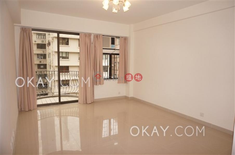 香港搵樓|租樓|二手盤|買樓| 搵地 | 住宅出租樓盤-3房2廁,實用率高,連車位,露台《藍塘道89 號出租單位》