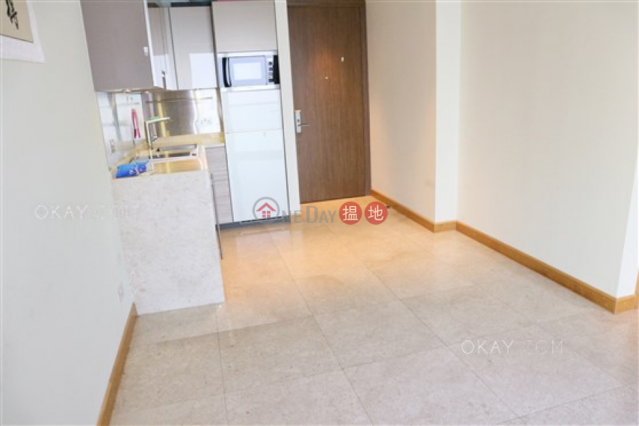 Luxurious 1 bedroom on high floor with balcony | Rental, 37 Cadogan Street | Western District | Hong Kong, Rental, HK$ 32,000/ month