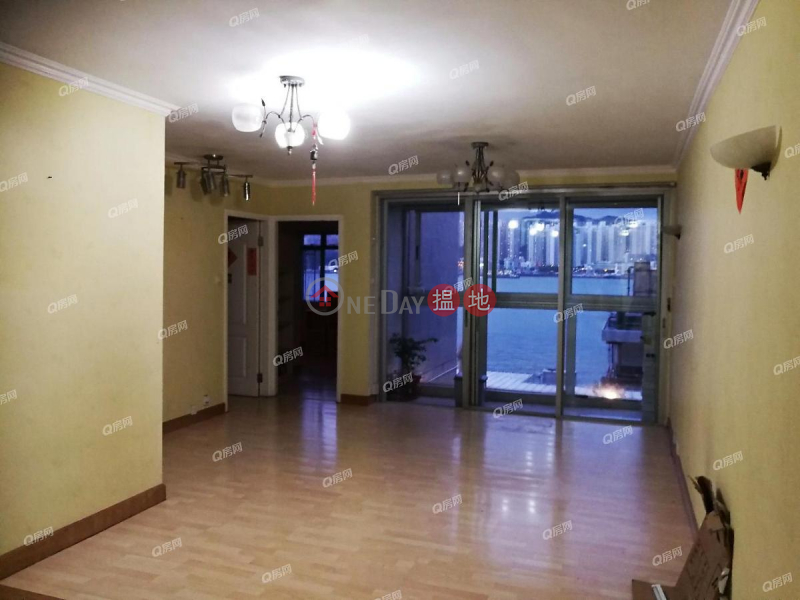 實用靚則,開揚遠景《逸華閣 (8座)買賣盤》|逸華閣 (8座)(Block 8 Yat Wah Mansion Sites B Lei King Wan)出售樓盤 (QFANG-S96759)